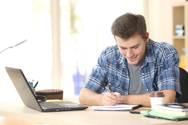 EUC Online - Online erhvervsuddannelse